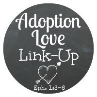 adoption love link-up